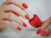 Boutique Nail shop $10500 weekly takings
