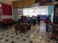 Cafe at Dandenong Plaza $49000 negotiable