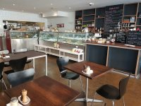 Cafe Sandwich Bar 6 days, $79000 neg