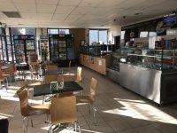Fantastic 5-day industrial Café