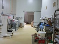Multi-purpose export food grade factory. T/O $660,000 per year. No goodwill